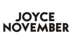 Joyce November